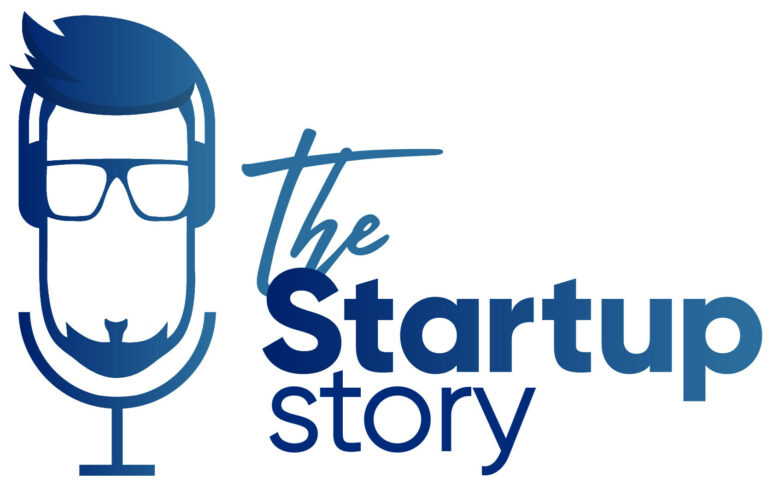 The Startup story podcast
